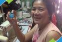 Chị Đinh Thảo Nguyên