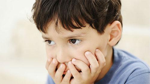 Các nguyên nhân dẫn đến bệnhđau mắt đỏ ở trẻ nhỏ 1