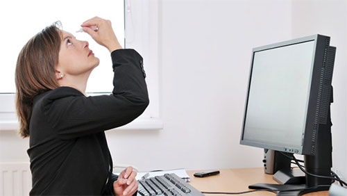 Phòng ngừa khô mắt 1