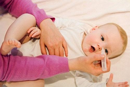 Cách phòng bệnh viêm kết mạc ở trẻ sơ sinh 1