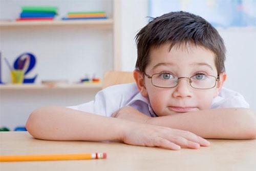 Những nguyên nhân dẫn đến bệnh cận thị 1