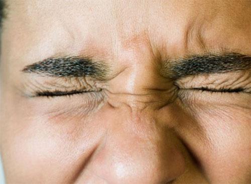Nguyên nhân gây đau nhức mắt 1