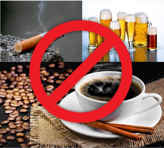 Viêm giác mạc cần phải kiêng ăn thực phẩm gì? 1