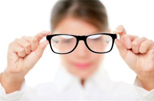 Mắt bị mờ - Nguyên nhân và cách khắc phục 1