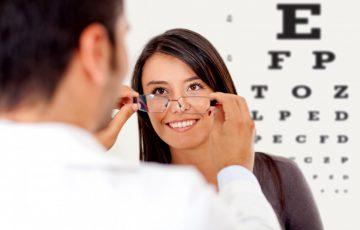Cẩm nang từ A đến Z chăm sóc cho người cận thị
