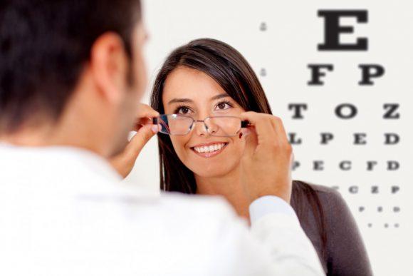 Cẩm nang từ A đến Z chăm sóc cho người cận thị 1
